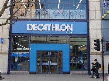 Decathlon estará dentro del complejo Car One