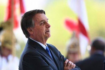 Bolsonaro dio marcha atrás en sus declaraciones contra la Justicia, luego de dos actos multitudinarios en los que participó en Brasilia y San Pablo