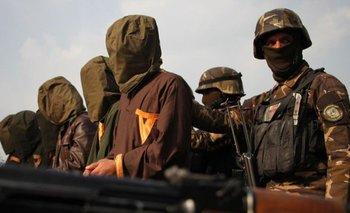 Expertos consultados por BBC Mundo indican que el Talibán, al Qaeda y Estado Islámico comparten una visión bélica y extremista de su religión.