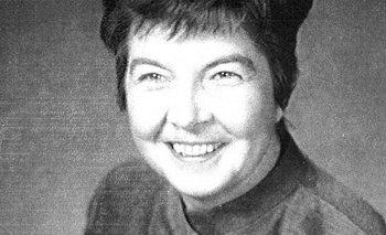 Juanita Moody fue una pionera en el uso del big data para labores de inteligencia.