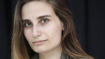 La escritora argentina Tamara Tenenbaum.