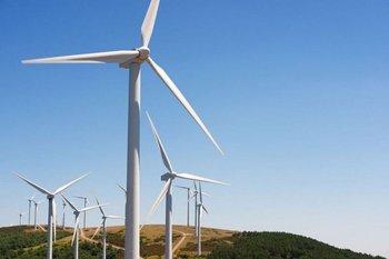 En el promedio de los últimos 4 años el 97% de la electricidad que se generó en Uruguay provino de energías renovables.