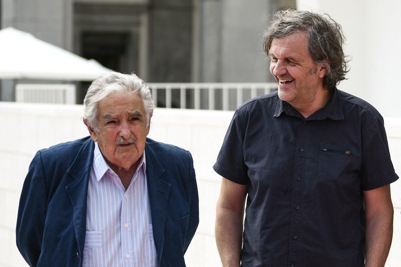 Documental sobre Mujica de Kusturica fue galardonado por la Unesco