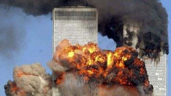El atentado del 11-s