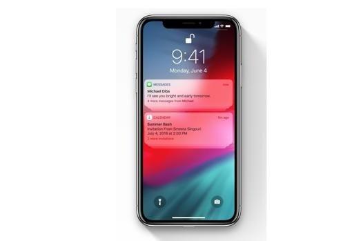 IOS 12 ya está disponible para descargar y esto es lo nuevo