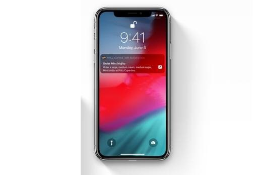 IOS 12 ya está disponible para instalar