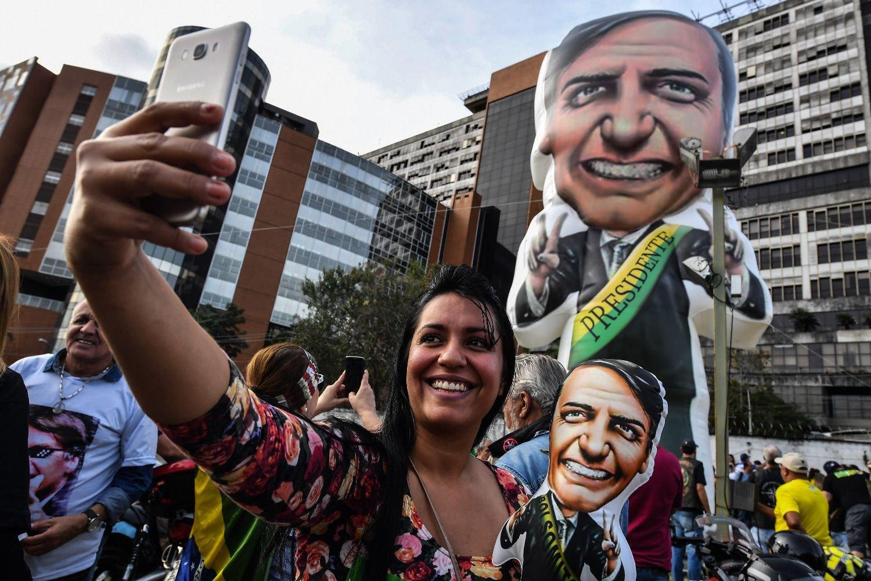 Haddad se acerca rápidamente a Bolsonaro en intención de voto — Brasil