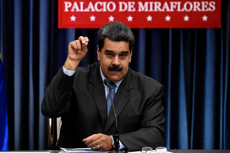 Argentina, Colombia, Chile, Paraguay y Perú denunciarán a Venezuela ante la CPI