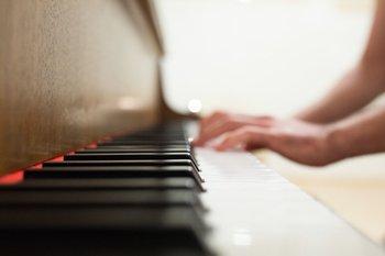 Aprender a tocar un instrumento puede ser muy beneficioso para la salud