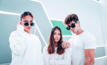 Rombai tiene la canción uruguaya más reproducida de Spotify