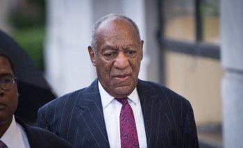 Este miércoles se anuló la condena de Bill Cosby