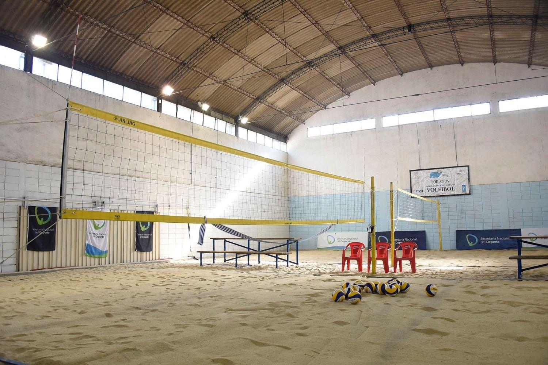Los deportes en Uruguay asumen el reto de tener la casa propia 3f2c093f92678