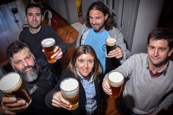 Gracias a Montevideo Beer Company