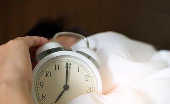 La mayoría de los empresarios entrevistados se acuesta entre las 23:00 y las 00:00 horas