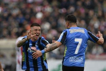 Ramírez y Federico Martínez, se mantienen en Liverpool para el 2020