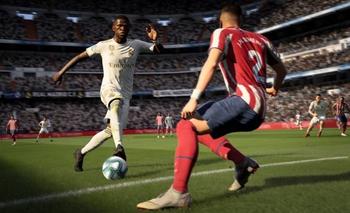 El FIFA 21 es el juego más jugado en Uruguay.