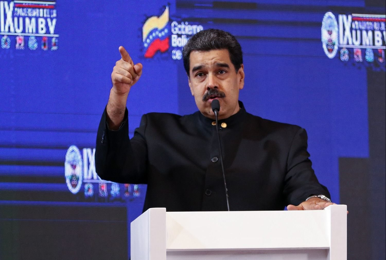 Guaidó solicita a la OEA la activación del TIAR