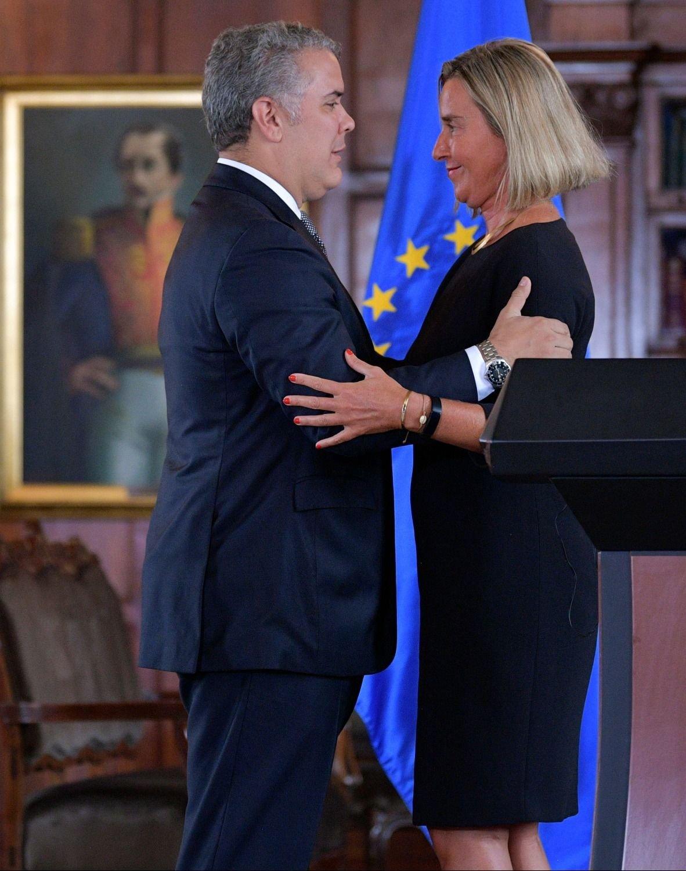 La UE ofrece financiar una apertura económica en Cuba