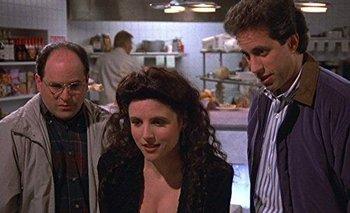 Todas las temporadas de Seinfeld, la clásica serie de los 90, desembarca en Netflix este mes