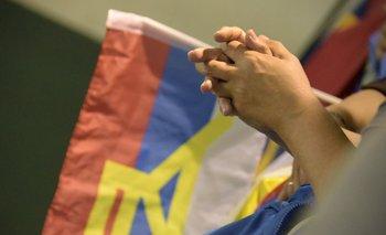 Bandera del Frente Amplio