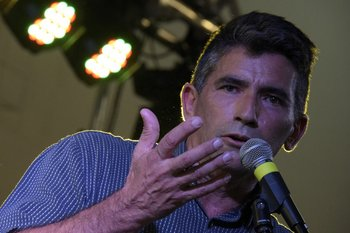 Felipe Algorta le respondió al exvicepresidente.