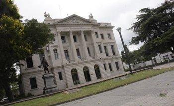 El intendente destacó el interés de inversores por radicarse en el departamento.
