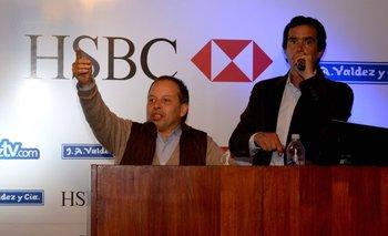 Pablo Camilo Valdez y Alejandro Nuñez