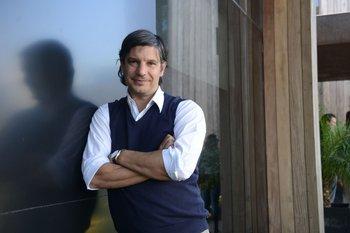 Alejandro Zambrano, director de Zambrano & Cía.