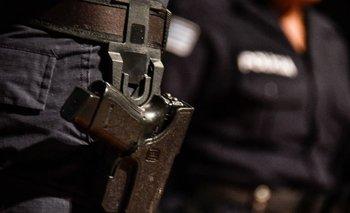 Un policía fue asesinado en la zona de Colón y le robaron el arma