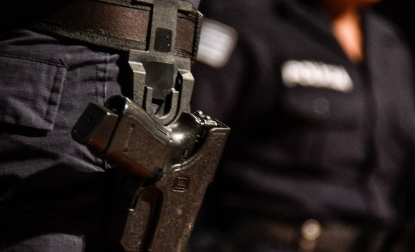 Larrañaga defiende a policía que hirió a ladrón de ovejas, pero investigación encuentra contradicciones