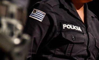 Se venía investigando una presunta red de corrupción policial.