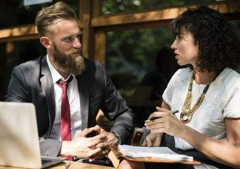 Las personas que pueden desarrollar organizaciones a su máximo potencial quieren dar su máximo potencial.