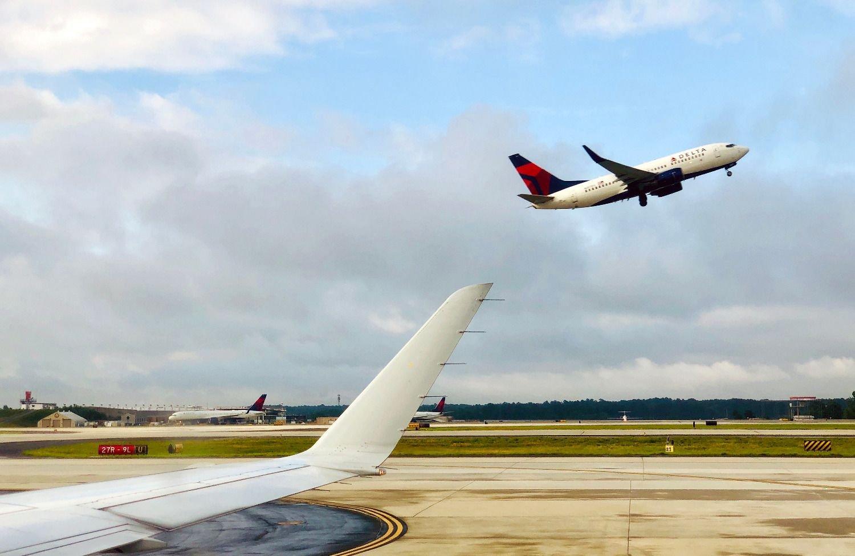 La aerolínea Delta, de EEUU, compra el 20% de LATAM