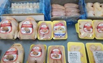 Ministro del MGAP negociará el ingreso de carne aviar en China.