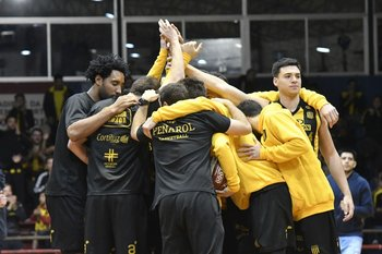 El equipo que ascendió en El Metro 2019