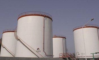 Carbocolor, la subsidiaria del ente estatal en Argentina que se dedica a la actividad logística