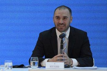 Georgieva se había referido este martesal amplio apoyo que los directores ejecutivos delFMIdieron a laposibilidad de asignar U$S 650.000 millones como derechos especiales de giro,