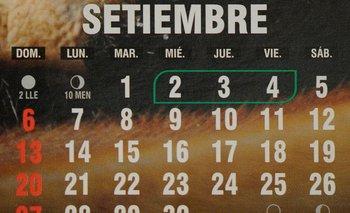 La discusión de todos los años: ¿setiembre o septiembre?