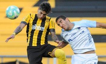 Liverpool recibe a Peñarol en Belvedere