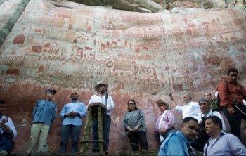 En 2018, el expresidente de Colombia, Juan Manuel Santos, decretó la extensión del parque nacional de Chibiriquete.