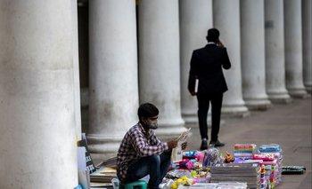India cuestiona los números oficiales de muertos por covid-19