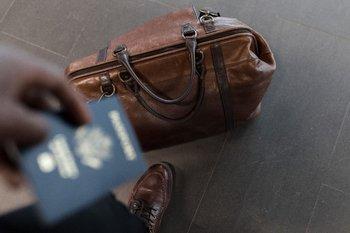 Viajes de negocios en pandemia