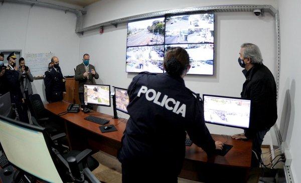Frente Amplio forma grupo para controlar cifras de delitos del Ministerio del Interior