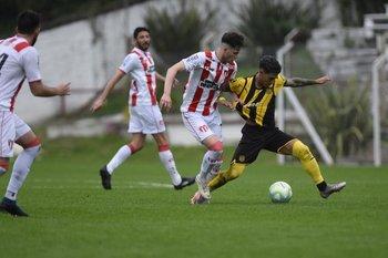 Diego Vicente y Facundo Torres