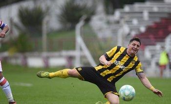 Cristian Rodríguez puede jugar su último partido en Peñarol este lunes ante Fénix