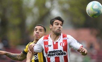 Gonzalo Viera jugará en Atenas