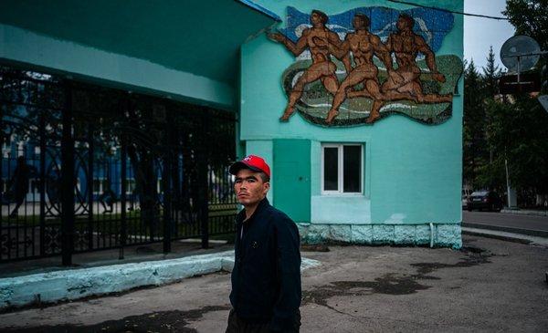 La transformación de una ciudad rusa gracias a su orientación a China