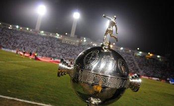 La Copa Libertadores será uno de los torneos que se podrán ver en la plataforma de Star+