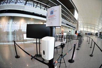 Un reciente boletín de la Asociación Latinoamericana y del Caribe de Transporte Aéreo (ALTA), dio cuenta que el año pasado el tráfico retrocedió 59,2% en la región.