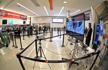 El gobierno uruguayo abrirá las fronteras para todos los extranjeros desde el 1° de noviembre